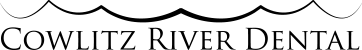 Cowlitz River Dental Castle Rock logo
