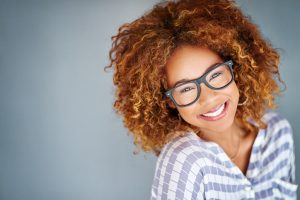 Smile aesthetics are important to self-image. Improve yours with aesthetic treatments from L. Blaine Kennington DDS, cosmetic dentist in Castle Rock.