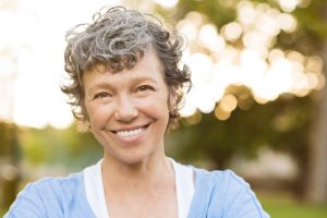 Dental implants in Castle Rock mimic the look, feel, and function of real teeth. Learn the details from implant expert, Dr. L. Blaine Kennington.